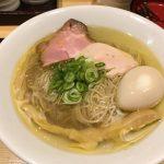 【川口市 人気のラーメン店】自家製麺 竜葵 (ほおずき)に行ってきた!