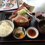 【東松山市】254号線沿い「和風レストラン そうま」で刺身定食を食べてきた!