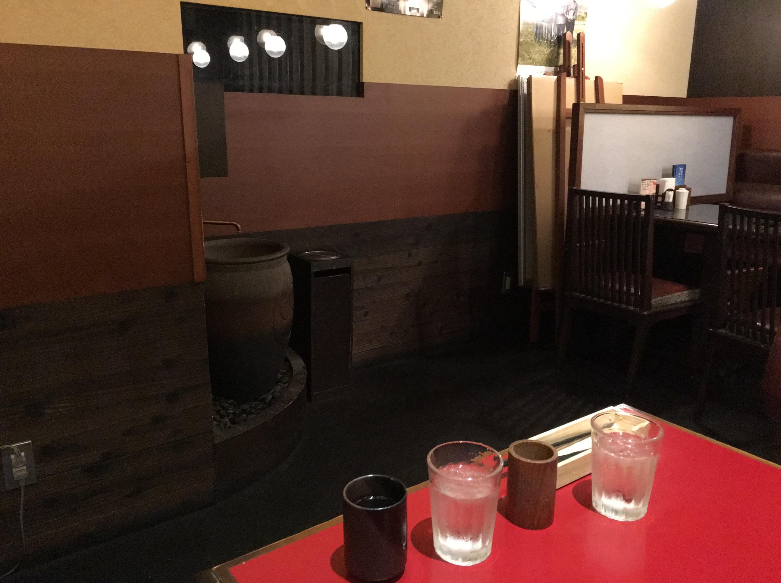 【久喜市】菖蒲モラージュ「五穀」にいってきた!メニュー画像あり