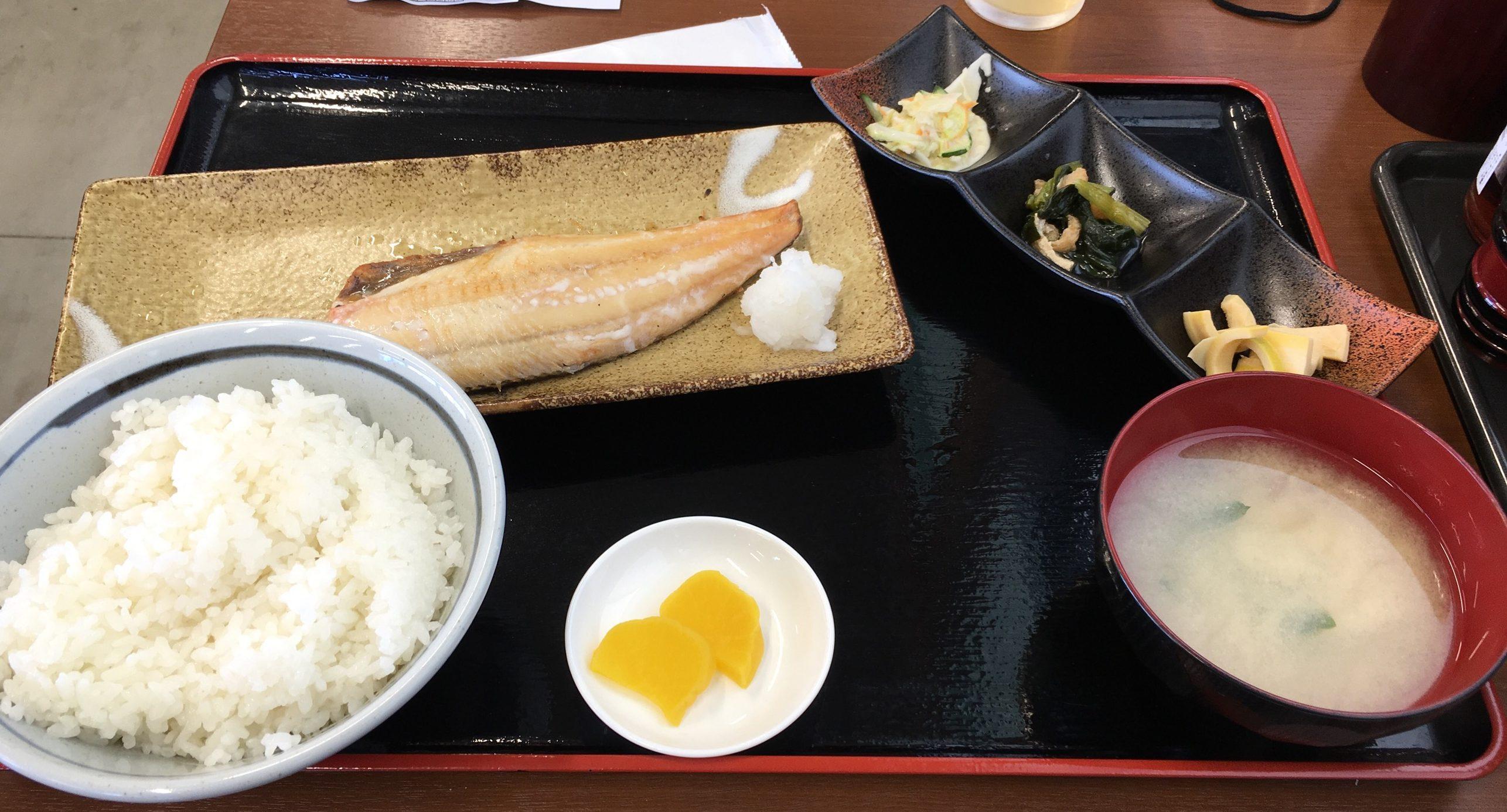 【さいたま市 岩槻区】「お食事処 山吹(やまぶき)」に行ってきた!