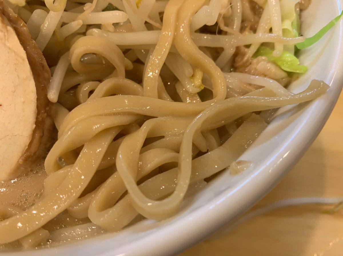 【桶川市 二郎系ラーメン】新店「ぶんぶんまる」にいってきた!