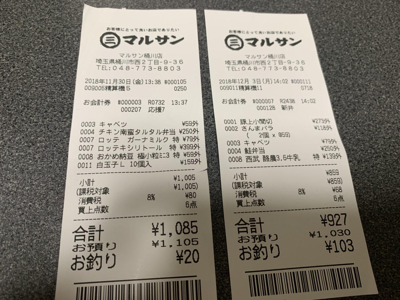 【桶川市】激安スーパー マルサン!埼玉で一番安い250円の弁当や食料品が安すぎてびっくり!